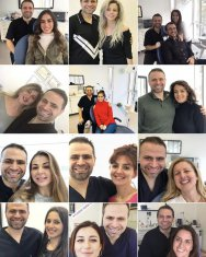 Dentist & Dental Clinic Turkey Before After 9